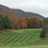 Fall view from Blue Hills Golf Course