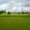 A view from Stoneleigh Deer Park Golf Club