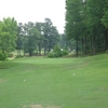 A view from the 11th hole at Wildwood Green Golf Course
