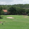 View from the 14th tee at Woodhaven Country Club