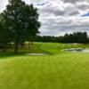 A view of a hole at Arden Course from Forest of Arden Country Club.