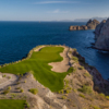 View from the 17th tee at TPC Danzante Bay