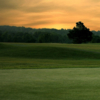 A sunset view from Three Rivers Golf & Country Club.