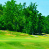 A view of fairway #15 at Falls Village Golf Course.