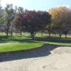View of a green from Eighteen Hole Regulation at Santa Teresa Golf Club