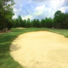 View of the 10th hole at Blackstone Golf Course