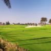 A view of a green at Royal Golf Club.