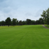 A view from a fairway at Elmira Country Club.