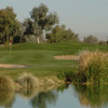 A view of green at Falcon Golf Club
