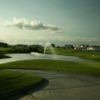 A view from La Vista Country Club.