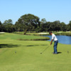17th tee from Cougar Point at Kiawah Island Resort