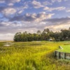 View of the 6th hole from Cougar Point at Kiawah Island Resort