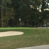 A view of a hole at Cavalier Golf & Yacht Club.