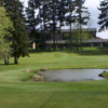 A view from tee #5 at Highlands Golf Club.