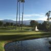 A sunny day view from Lakes Country Club.