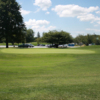 A view from McDaniel College Golf Club