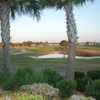 A view from Tiger Point Golf Club