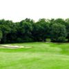 A view from a fairway at Magnolia Point Golf & Country Club.
