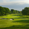 A view from tee #7 at Nassau Country Club.