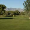 A view from El Rio Golf Course.