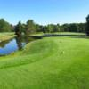View from a tee at Shadow Lake Golf & Racquet Club