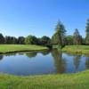 A view from Shadow Lake Golf & Racquet Club