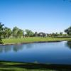 A view over the water from Valley Country Club.