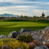 A view of a hole at Victory Course from Verrado Golf Club.