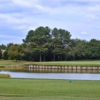 A view from tee #11 at Dominion Club.
