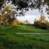 A view from La Rinconada Country Club.