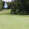 A view of a hole at Leisure World Golf Club.