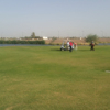 A sunny day view from Argan Golf Resort.