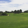 A view of a hole at Arizona Traditions Golf Club.