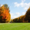 A splendid fall day view from a tee at Royal Stouffville Golf Course .
