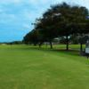 A view from tee #6 at Lakewood Country Club of Naples.