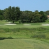 A view of the 4th hole at Seven Hills Golfers Club.