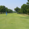 A view of hole #3 at East from Rend Lake Golf Course.