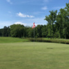 View from the 12th hole at Hanover Golf Club