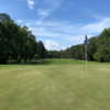 View from the 17th hole at Hanover Golf Club