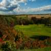 View from no. 15 at Cherry Hills Lodge & Golf Course