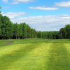 A view from a tee at Patriots Glen National Golf Club.