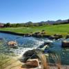 A view over the water from Anthem Country Club.