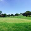 View from a tee at Thorntree Country Club.