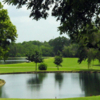 A view over the water from Thorntree Country Club.