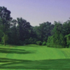 A view of a hole at Glenview Golf Course.