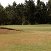 A view of green at Bulawayo Country Club