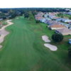 Aerial view of #18 at Tortoise & Hare at On Top of the World