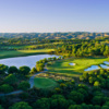 View of the 11th hole from the North Course at Monte Rei Golf & Country Club