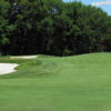 A view of the 16th hole at Panther Valley Golf & Country Club.