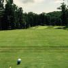 A view from the 13th tee at Forest Greens Golf Club.